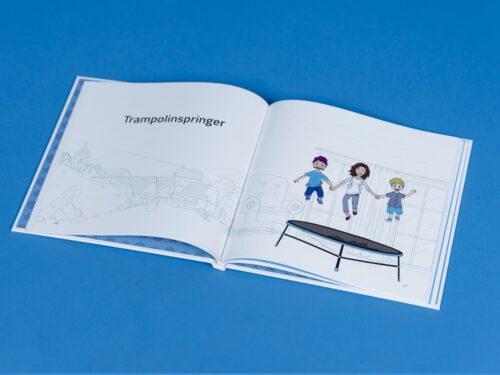 »Die Schlaue Box« – Wutbuch. Max' spannende Reise von der Wut zum Mut